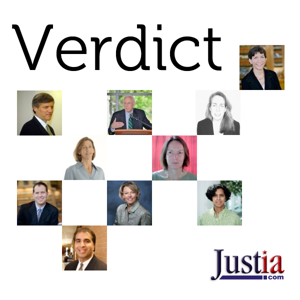 Justia Verdict Podcast | Legal Analysis and Commentary from Justia