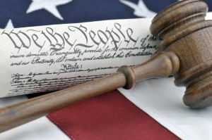 an analysis of the supreme law and the constitution The constitution of the united states of america is the supreme law of the united  states empowered with the sovereign authority of the people by the frame.