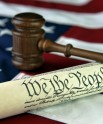 Constitution Gavel