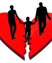 Divorce Affecting Child