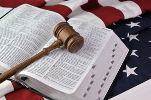 Courts and Religion