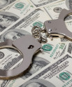 Handcuffs and Money