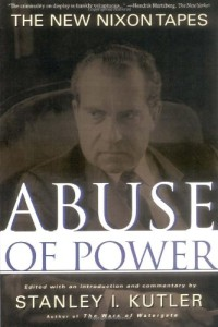 Abuse of Power Cover