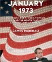 Cover Jan. 1973 by J Robenalt